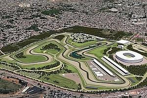 Com presença de Bolsonaros, Rio triplica oferta de São Paulo por F1 e mostra projeto a Hamilton
