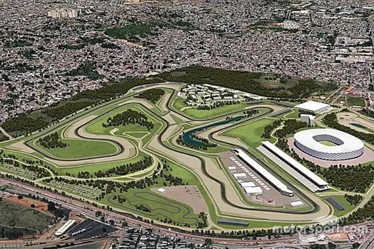 Gobierno de Río aprueba incentivo fiscal para recibir F1