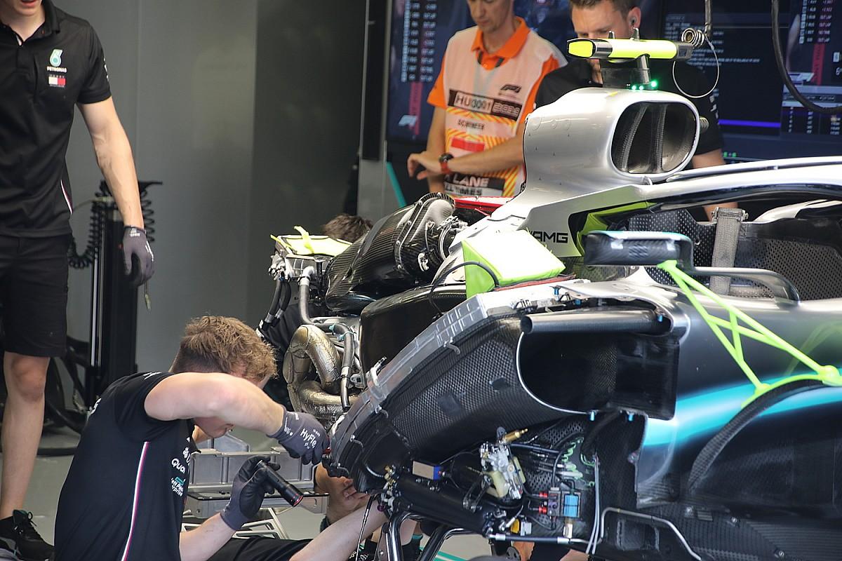 Renault, Mercedes и Honda хотят «заморозить» моторы с 2021 года