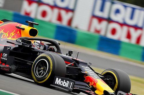 """Verstappen e la Honda non temono più le piste """"di potenza"""""""