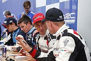 El mercado de pilotos del WRC coge temperatura