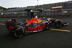 Nézd élőben a Super Formula montegi versenyét
