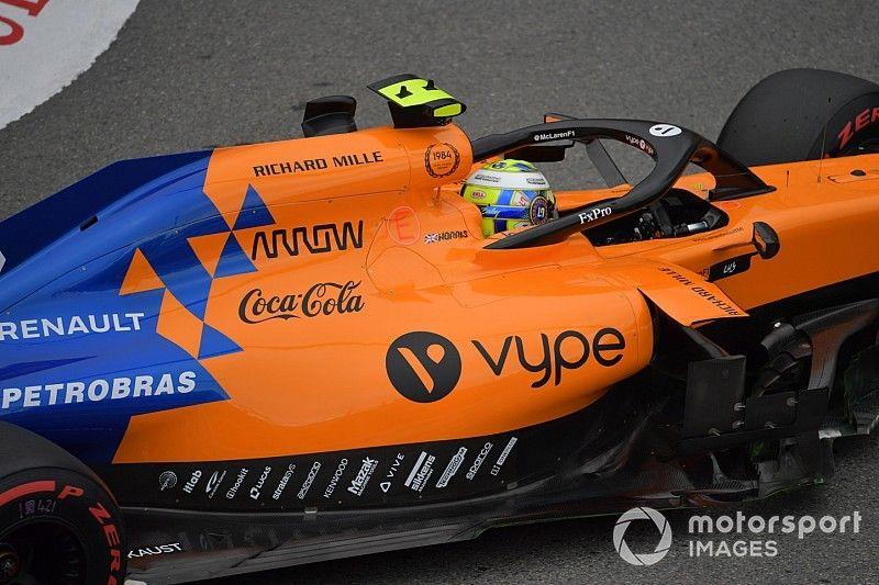 Табачный спонсор McLaren решил оставить брендинг в Ф1, несмотря на ситуацию Philip Morris