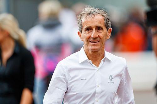BRÉKING: Alain Prost lett a Renault F1 Team első embere