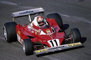 Las 10 mejores carreras de Niki Lauda en Fórmula 1