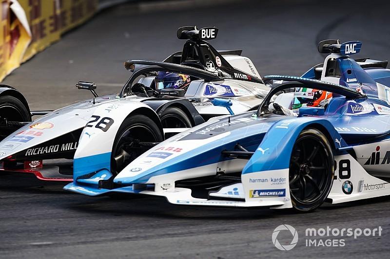 """Da Costa cree que """"el mejor piloto y el mejor coche"""" no ganarán la Fórmula E"""