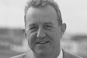 Voormalig directeur Circuit Zandvoort Hans Ernst overleden
