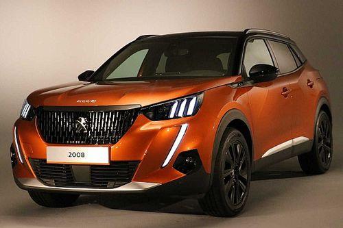 Nuevo Peugeot 2008: 'Made in Spain'