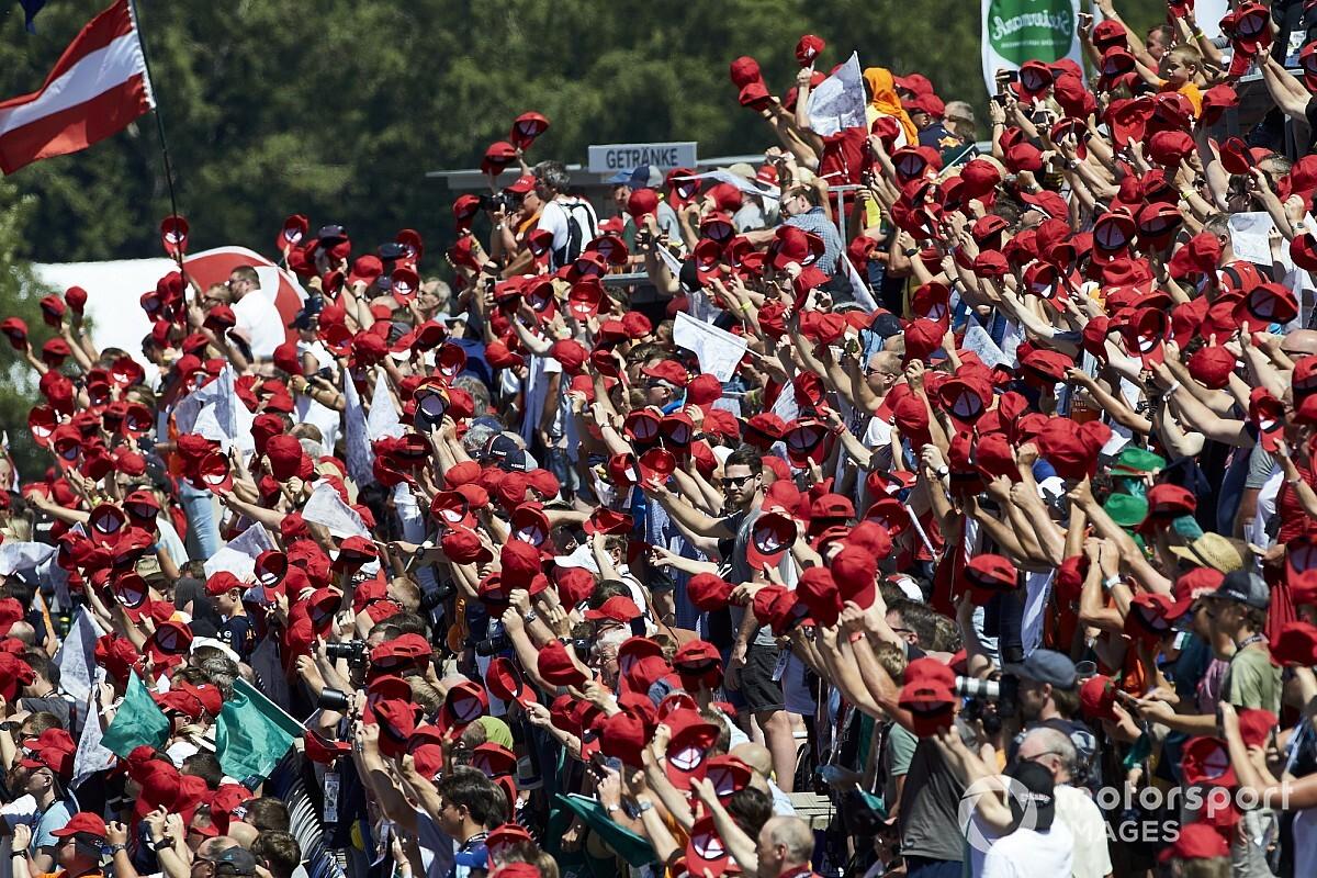"""Marko: """"F1 zonder publiek is minder erg dan voetbal zonder fans"""""""