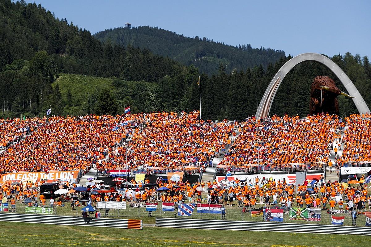 Mateschitz maakt zich geen zorgen over toekomst Oostenrijkse GP