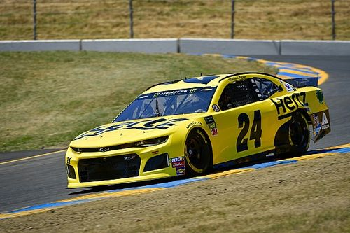 Can William Byron replicate Chase Elliott's path to Victory Lane?