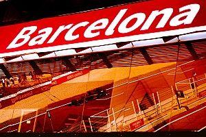 Барселона готова перенести Гран При на 2021 год
