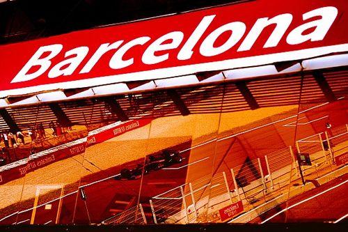 El gobierno de Cataluña da luz verde a la continuidad de la F1