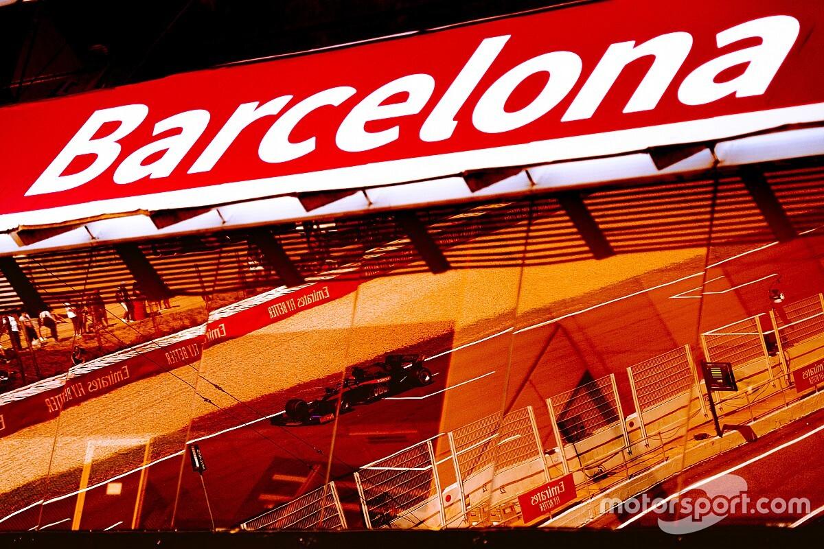 Calendario 2011 Espana.Oficial El Gp De Espana Seguira En El Calendario De F1 En 2020