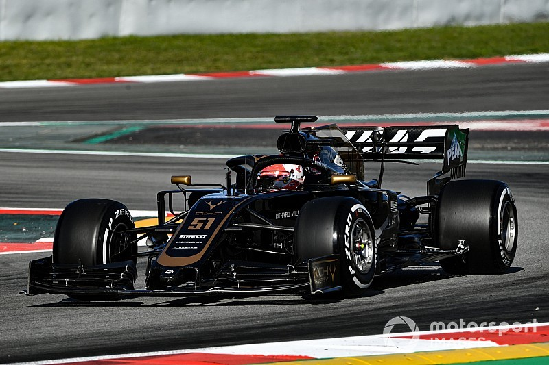 Após testes na F1, Pietro Fittipaldi diz que se adapta rápido a qualquer carro