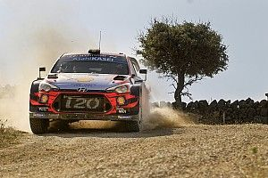 WRC: Hyundai conferma la line up piloti per il Rally di Finlandia
