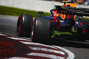 Pirelli dice que no recibió solicitud para cambiar los neumáticos de F1