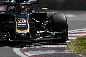 Haas отказалась адаптировать машину 2020 года к шинам Pirelli