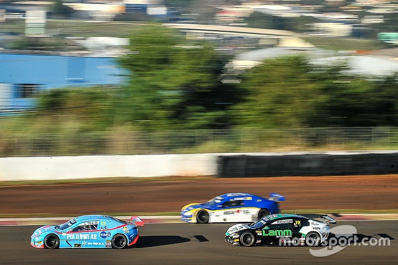 Motorsport.com terá transmissões ao vivo da Stock Light na temporada 2019