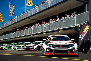Fate of Sydney TCR, S5000 round to be decided tomorrow