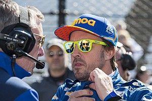 Honda veta acordo com Andretti e Alonso para 500 Milhas de Indianápolis, diz site