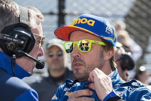 "Fernando Alonso: ""Estamos donde merecemos"""