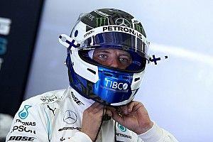 """Bottas: """"Minden kanyarban jobbak vagyunk a Ferrarinál..."""""""