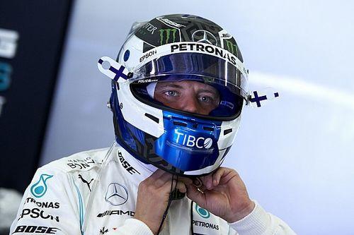 Contrairement à Rosberg, Bottas ne compte pas aller voir un psy