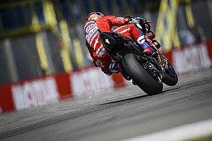 Du changement dans deux directions différentes pour les pilotes Ducati