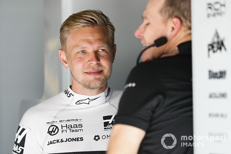 Magnussen Perezről: Nem érdekel, lépjünk tovább!