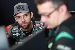 Dilemma voor Folger: Racen in Moto2 of testen voor Yamaha MotoGP?