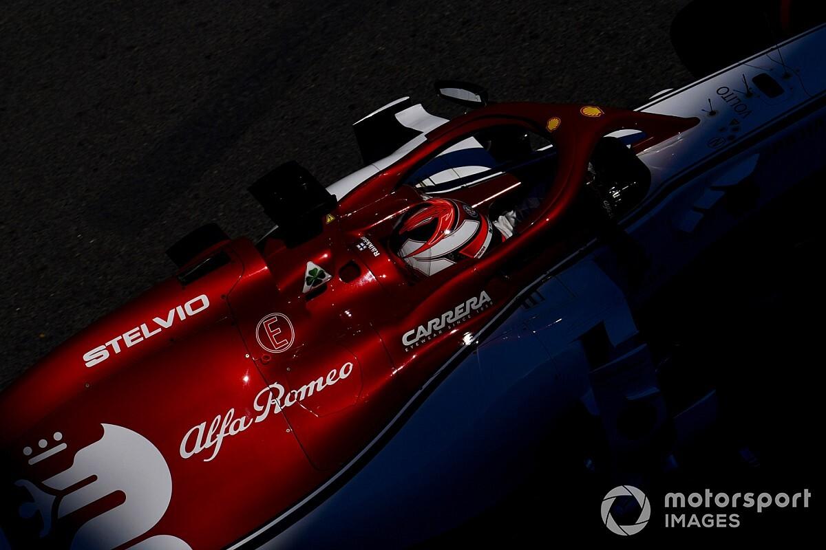 Emiatt nem szeretett szimulátorozni Räikkönen