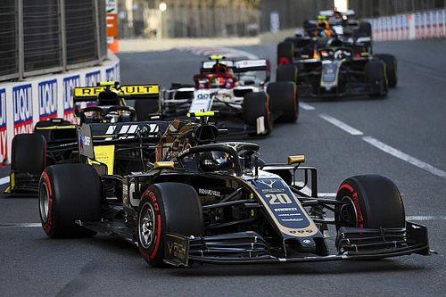"""Haas: """"Onze wagen slechtste in omgang met banden"""""""