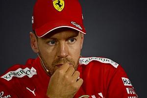 F1 tak boleh lupakan kontroversi penalti Vettel