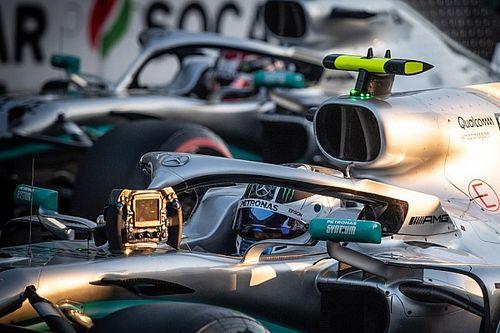 Campeonato: Clasificación después del GP de Azerbaiyán