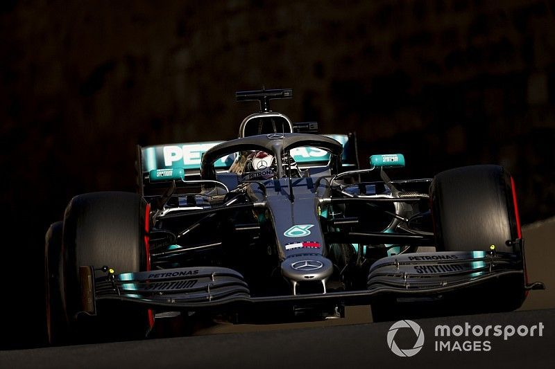 """Hamilton couldn't recover from """"shocking"""" first corners"""