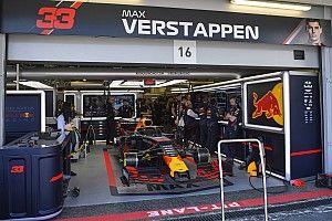 Laatste F1-updates van Red Bull Racing en Ferrari uitgelegd