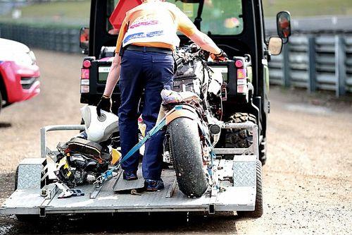 Honda: Lorenzo deve voltar somente após férias da MotoGP, na República Tcheca