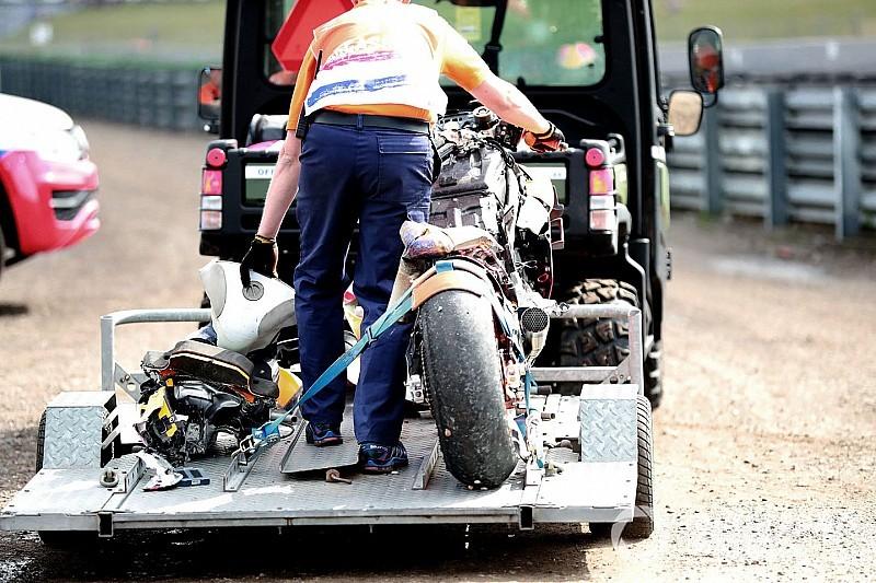 Honda: Lorenzo to skip Sachsenring MotoGP round as well