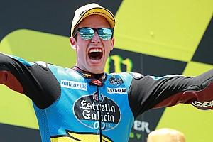 Mondiale Moto2 2019: Marquez torna leader con 8 punti su Luthi