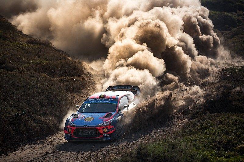 Источник: В календаре WRC на 2020 год произойдут две замены
