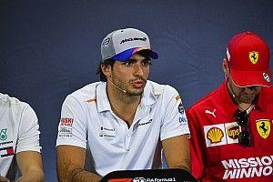 Vettel habría rechazado la oferta de Ferrari y suena Sainz