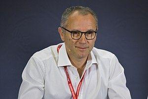Domenicali: espero un Ferrari que se acerque a la pelea