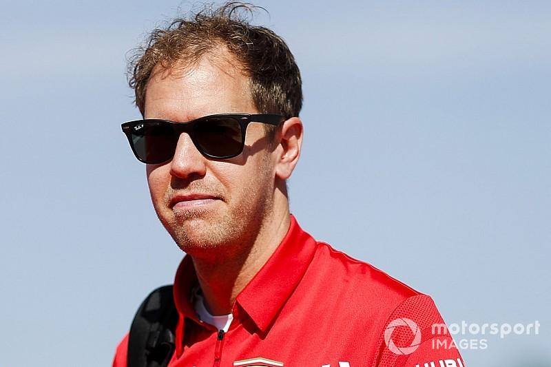 """Ferrari, Vettel: """"Il cubo di Rubik è più facile da risolvere rispetto alla SF90..."""""""