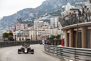 Gasly perd sa cinquième place sur la grille à Monaco