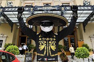 Гран При Мексики останется в календаре Ф1 – об этом объявили власти Мехико
