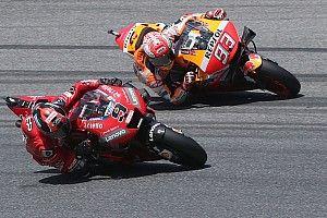 MotoGP перенесла гонки в Муджелло и Барселоне