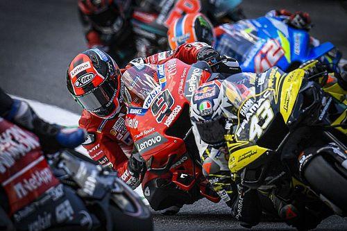 Dovizioso: Ducati nie musi się spieszyć z decyzją