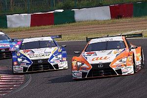 Fenestraz set to replace Nakajima at TOM'S
