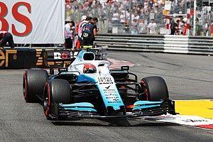"""Kubica tegen critici: """"Had geen problemen met sturen in Monaco"""""""